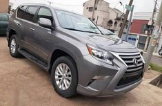 Sell high quality 2014 Lexus GX in Ikeja