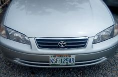 2001 Toyota Camry automatic at mileage 165,844 for sale in Abuja