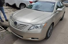 Need to sell cheap used 2008 Toyota Camry in Ikeja