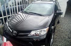 Extremely clean 2013 Toyota RAV4 for sale at price ₦8,500,000 in Ikeja
