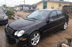 Sell used 2007 Mercedes-Benz C230 automatic at mileage 100,000 in Ikeja