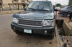 Sell well kept 2007 Land Rover Range Rover Vogue automatic at mileage 112,000
