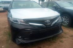 New Toyota Camry 2019 gray color for sale