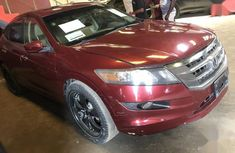 Sell high quality 2010 Honda Accord CrossTour automatic at price ₦2,400,000