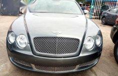 Bentley Azure 2008 Beige color for sale