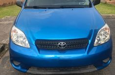 Sell authentic 2006 Toyota Matrix at mileage 78,540