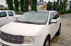 Sell well kept 2007 Lincoln MKX automatic in Abuja