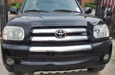 Sell high quality 2008 Toyota Tundra automatic