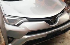 Well maintained 2017 Toyota RAV4 automatic for sale at price ₦17,150,000