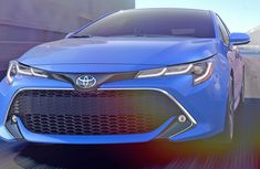 2019 Toyota Corolla Hatchback XSE Review & Price list