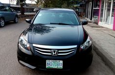 Extremely Clean Foreign Used 2012 Honda Accord