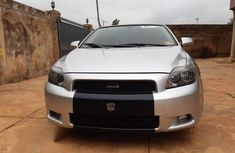Best priced used 2005 Toyota Scion sedan manual in Ibadan