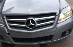 Need to sell used green 2012 Mercedes-Benz GLK automatic at cheap price