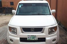 Sell well kept 2005 Honda Element van automatic at mileage 95,600