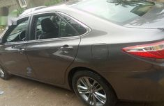 2016 Toyota Camry automatic for sale at price ₦7,800,000