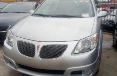 Sell used 2005 Pontiac Vibe hatchback automatic