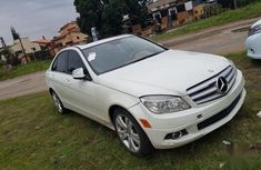 Sell 2008 Mercedes-Benz E350 at price ₦3,800,000