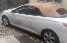 Used 2008 Toyota Solara car at mileage 82,000 at attractive price