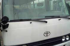 2009 Toyota Coaster manual for sale