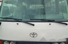 Selling 2004 Toyota Coaster in good condition at price ₦8,500,000 in Lagos