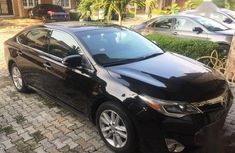 Used 2013 Toyota Avalon automatic at mileage 43,000 for sale in Lagos