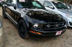 Sell well kept 2007 Ford Mustang automatic at price ₦3,500,000 in Abuja