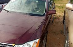 Well maintained 2004 Toyota Avalon for sale in Lagos