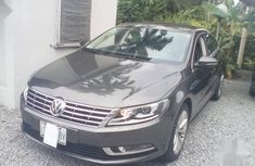 Grey 2014 Volkswagen Passat sedan automatic at mileage 30,380 for sale