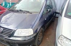 1999 Volkswagen Sharan manual for sale at price ₦1,550,000