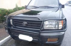 Used 2002 Lexus LX automatic for sale at price ₦1,500,000
