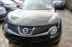 Selling 2013 Nissan Juke automatic at price ₦5,500,000