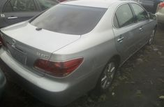 Used 2005 Lexus ES automatic for sale at price ₦2,500,000