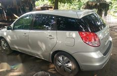 Foreign Used 2003 Toyota Matrix