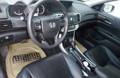 Neat Nigerian Used 2014 Honda Accord