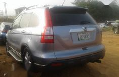 Well Maintained Nigerian used 2010 Honda CR-V