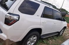 Well maintained 2015 Toyota 4-Runner suv / crossover automatic for sale in Abuja