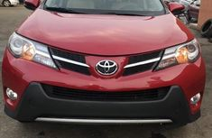 2013 Toyota RAV4 automatic for sale at price ₦7,600,000 in Lagos