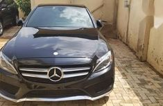 Well maintained 2015 Mercedes-Benz C300 automatic for sale
