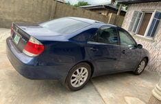 Very neat 2006 Toyota Camry car