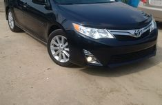 Tokunbo Toyota Camry 2013 Model for sale