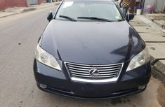 Foreign Used 2007 Lexus ES 350 Full Options