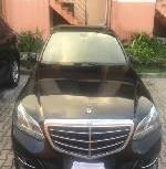 Used 2014 Mercedes-Benz 200E for sale at price ₦9,499,999 in Lagos