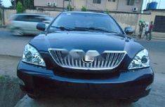 Need to sell high quality 2008 Lexus LX suv automatic in Lagos