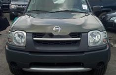 Need to sell cheap used 2004 Nissan Xterra at mileage 0
