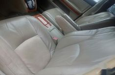 Clean Nigerian Used 2004 Lexus RX