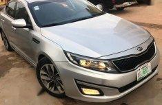 Sell high quality 2015 Kia Optima automatic at mileage 38,000