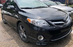 Sell well kept 2012 Toyota Corolla sedan automatic at price ₦1,950,000