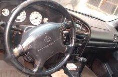 Neatly Nigerian Used Nissan Pathfinder 2003 LE