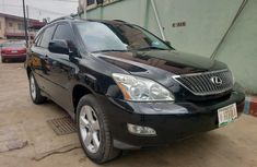 Need to sell cheap used 2007 Lexus RX in Lagos