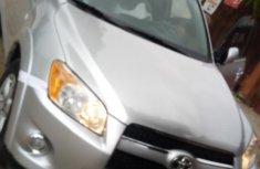 Sell well kept 2012 Toyota RAV4 in Lagos